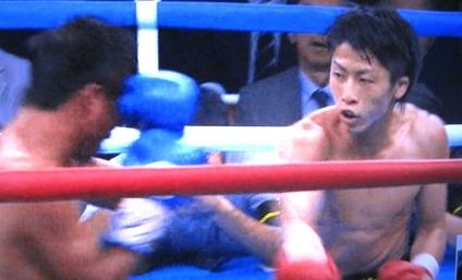 井上尚弥を見れる幸せ〔日本ボクシング史上最高の素材〕
