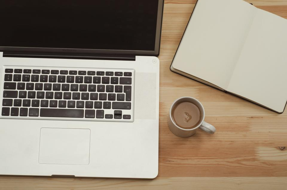 投資ブログの活用法(本質を掴む)