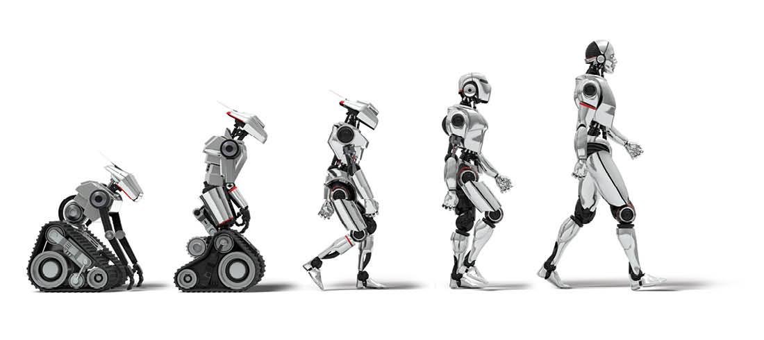 想像を超えて進化している人工知能の脅威(NHKスペシャル)
