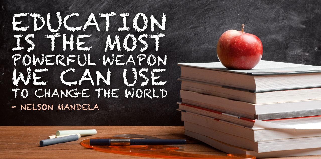 親なら絶対知っておかなきゃいけない「教育」のお話