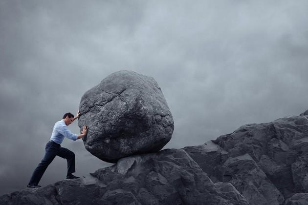 努力より工夫しろ!楽しく成功して生きる方法