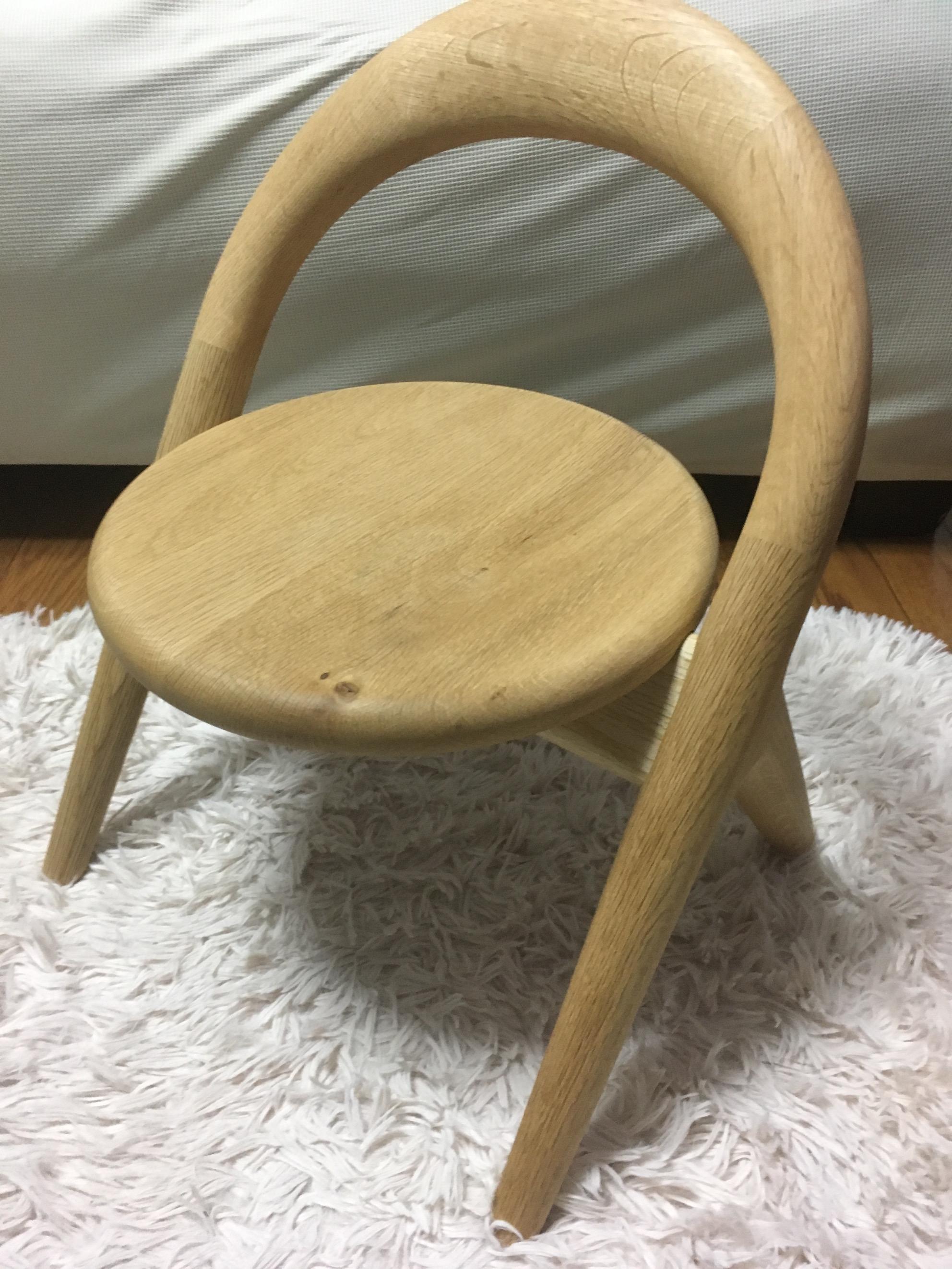 君の居場所はここにある(君の椅子プロジェクト)