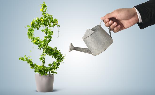 株式投資はプラスサム?(資本主義に賭ける)