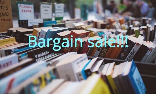 キャッシュポジションはバーゲンセール参加への保険