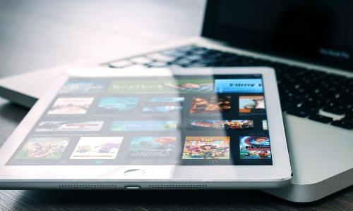 Ipadの純正メモアプリでスクラップブックを作る